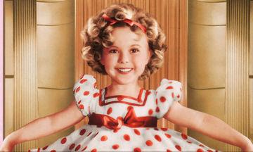 Shirley Temple: 20 σπάνιες φωτογραφίες της πιτσιρίκας-φαινόμενο που πήρε Όσκαρ στα 7 της χρόνια