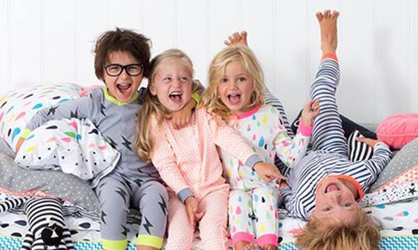 Ώρα για πιτζάμα πάρτι -Το  επιτραπέζιο παιχνίδι που θα ενθουσιάσει τα παιδιά