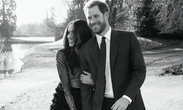 Ο πρίγκιπας Harry και η Meghan Markle θα καλέσουν 2640 «κοινούς θνητούς» στον γάμο τους