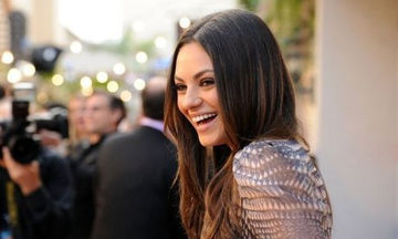 Mila Kunis: Μία μαμά αλλιώτικη από τις άλλες διάσημες και με αποδείξεις (pics)