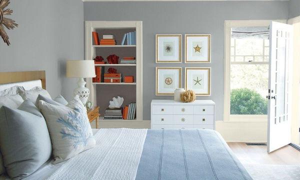 Οι 12 αποχρώσεις του γκρι για να βάψετε τους τοίχους του σπιτιού σας (pics)