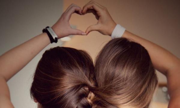Δώδεκα φωτογραφίες για τη γυναικεία φιλία, που θα σας συγκινήσουν (pics)