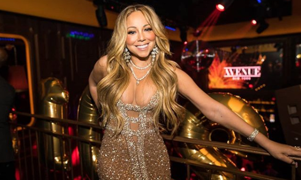Mariah Carey: Κάνει σπα με την 6χρονη κόρη της και διχάζει τους χρήστες στα social media (pics)
