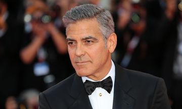 George Clooney: Η αλλαγή στην εμφάνισή του, που μας προβλημάτισε (pics)