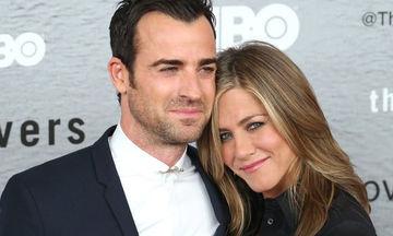Αυτήν την είδηση φωτιά για το διαζύγιο Aniston-Theroux σίγουρα δεν θα την πιστέψεις με τίποτα