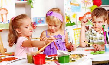 Ανίχνευση σχολικής ετοιμότητας από το νηπιαγωγείο