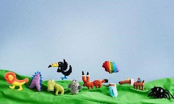 O 4ος Παγκόσμιος Διαγωνισμός Ζωγραφικής Λούτρινων Παιχνιδιών ΙΚΕΑ ολοκληρώθηκε!