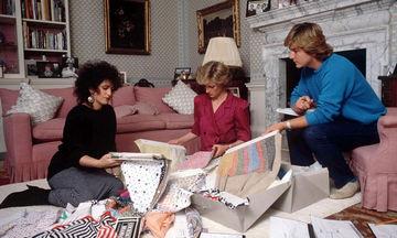 Πριγκίπισσα Diana: Σπάνιες φωτογραφίες από το εσωτερικό του Παλατιού που έμενε με τον Κάρολο (pics)