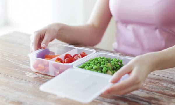 Γυάλινα δοχεία φύλαξης και συντήρησης φαγητών ή πλαστικά δοχεία;