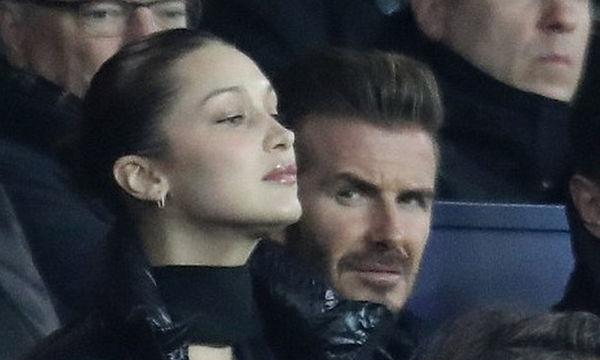 Οι φωτογραφίες που κάνουν τον γύρο του κόσμου και θα βγάλουν εκτός εαυτού τη Victoria Beckham