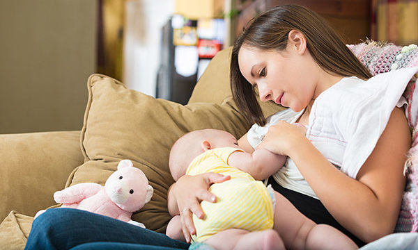Διατροφή και θηλασμός: Πώς επηρεάζεται η ποιότητα του γάλακτος από τη διατροφή που κάνω;