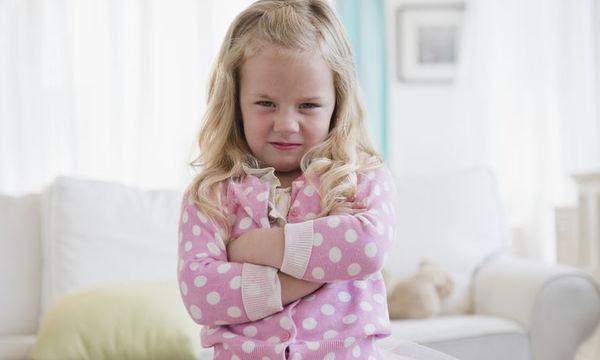 Γιατί πρέπει να πεις «όχι» στο παιδί σου!