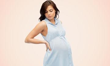 Δουλειές που πρέπει να αποφεύγει μια έγκυος