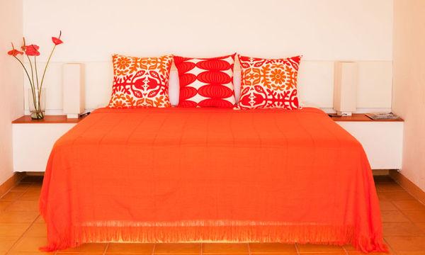 Είκοσι πέντε ιδέες για να φέρετε έναν ανοιξιάτικο αέρα ανανέωσης στην κρεβατοκάμαρά σας (pics)