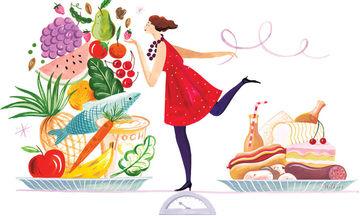 Η καλύτερη δίαιτα εξπρές! Χάστε μέχρι 10 κιλά σε 15 μέρες