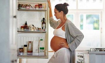 Εγκυμοσύνη και διατροφή: Τέσσερα τρόφιμα που είναι τοξικά για το αγέννητο μωρό σας