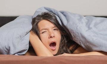 Υποφέρετε από αϋπνίες; Δείτε που μπορεί να οφείλονται