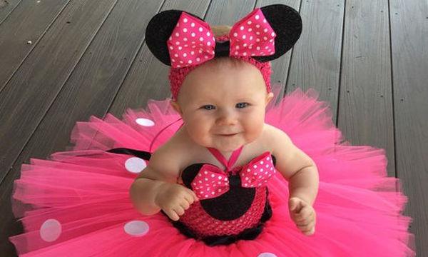 Minnie Mouse: Για τα κορίτσια που τη λατρεύουν και θέλουν να την έχουν παντού (pics)