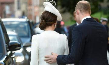 Kate Middleton-πρίγκιπας William: 14 τρυφερές τους στιγμές, υπό το άγρυπνο βλέμμα του φακού (pics)