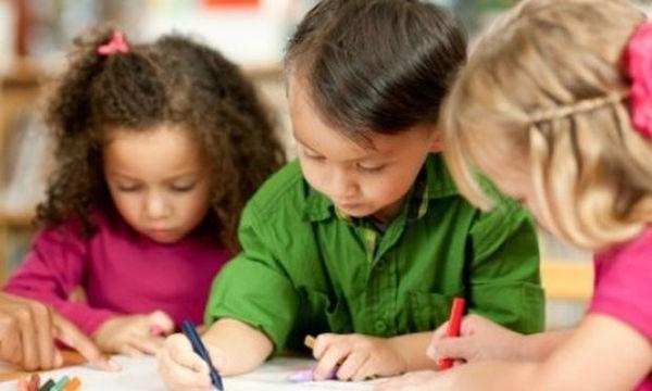 Μάθετε στο παιδί τους αριθμούς, ζωγραφίζοντας - Απίθανα σχέδια για να εκτυπώσετε