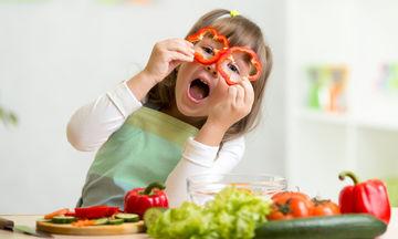 Αυτές είναι οι υπερτροφές που πρέπει να εντάξετε στη διατροφή των παιδιών σας
