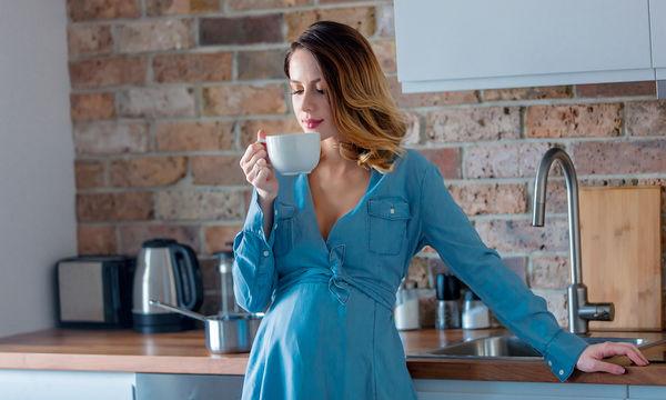 Εγκυμοσύνη και καφές: Καφεΐνη κατά τη διάρκεια της κύησης