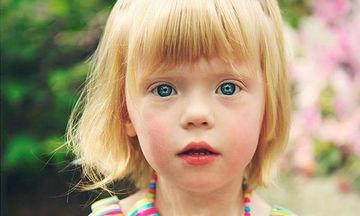 Παγκόσμια Ημέρα Αυτισμού: Οι 44 φωτογραφίες που δείχνουν πώς μοιάζει ο Αυτισμός