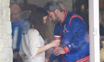 Jennifer Garner - Ben Affleck: Τι συμβαίνει μεταξύ τους; (pics)