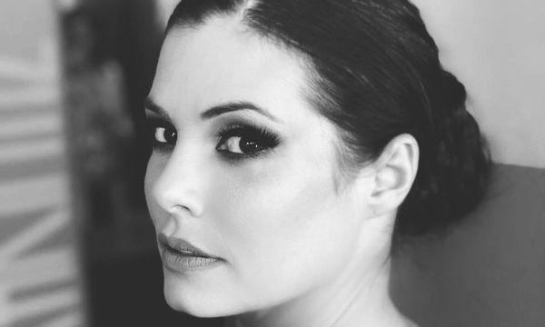 Μαρία Κορινθίου: «Στηρίζω τα πιστεύω µου, τα όνειρά µου, αλλά και τις αξίες µου»