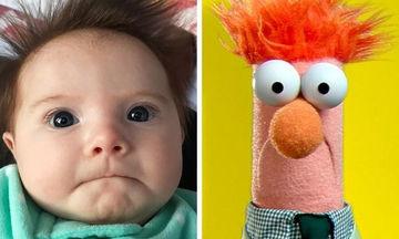 Όταν τα παιδιά μας κάνουν να γελάμε με τις εκφράσεις τους - Είκοσι αστείες φωτογραφίες