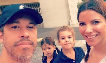 Αντελίνα Τελώνη-Βαρθακούρη: «Κάναμε το παιδί και μετά περάσαμε πάρα πολλές δυσκολίες