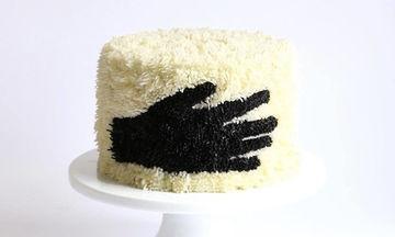 Κάντε τη διαφορά! Πολύχρωμες τούρτες που μοιάζουν με χαλιά (pics)