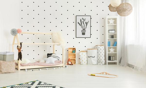 Ξεφύγετε από τα κλασικά: 15 ιδέες για παιδικά δωμάτια που θα κάνουν τη διαφορά (pics)