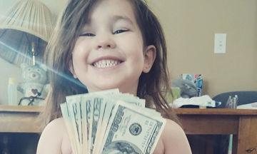 Μετά τα πλούσια παιδιά του Instagram σειρά έχουν τα πλούσια μωρά - Δείτε εικόνες
