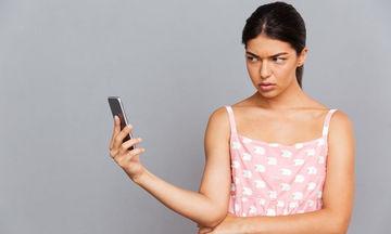 Κυνηγώντας like και smilies στα μέσα κοινωνικής δικτύωσης, τα παιδιά νιώθουν δυστυχισμένα