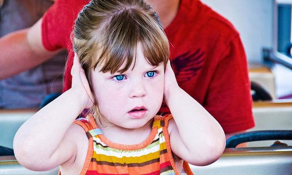 Θυμός και παιδιά: Όταν είμαστε θυμωμένοι διαρκώς, πώς γίνεται το παιδί μας να μην είναι;