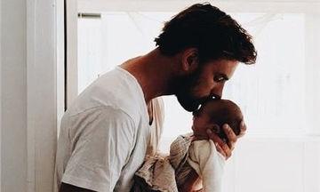 Οκτώ συμβουλές για νέους μπαμπάδες: Πώς να έρθετε πιο κοντά με το μωρό σας