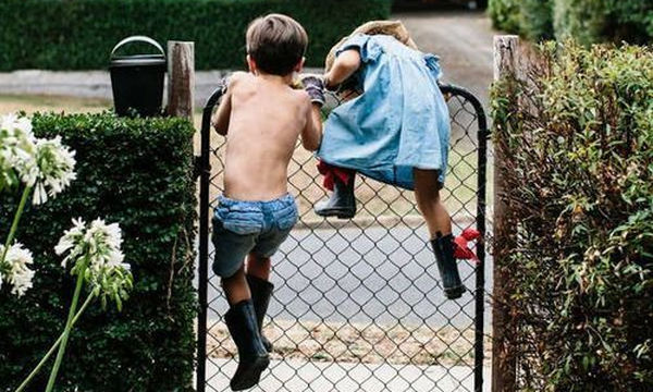 Υπερκινητικό παιδί: Μήπως δεν είναι υπερκινητικά τα παιδιά αλλά οι δικές μας απαιτήσεις παράλογες;