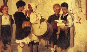 Σάββατο του Λαζάρου: Τα έθιμα και τα Κάλαντα για να τα μάθετε στα παιδιά σας