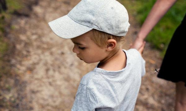 Αυτή ήταν η καλύτερη απόφαση που πήραμε όταν ο γιος μας διαγνώστηκε με αυτισμό