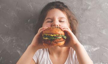 Ανοσοποιητικό παιδιού: Ενισχύστε το με αυτές τις 8 τροφές