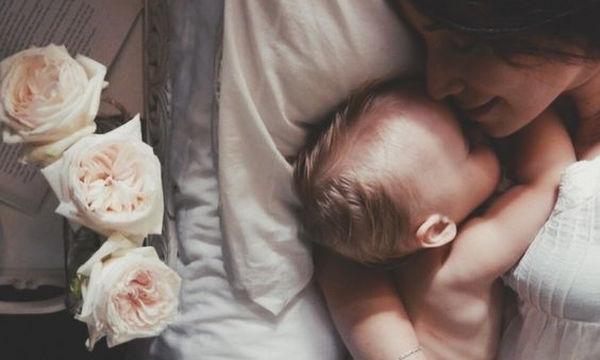 Οδηγός επιβίωσης για τους πρώτους μήνες με το μωρό στο σπίτι