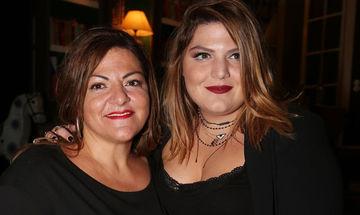 Είναι «τρελή» η κόρη της Σταυροπούλου! Δείτε πόσες φορές έχει τρομάξει τη μάνα της