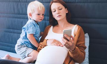 Είναι ασφαλές το κινητό στην εγκυμοσύνη; (vid)
