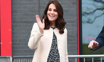 Kate Middleton: Θαυμάστρια την «τσάκωσε» στο σούπερ μάρκετ και τη φωτογράφησε με το κινητό της