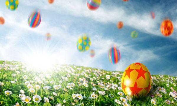 Πόσα αυγά επιτρέπεται να φάμε το Πάσχα;