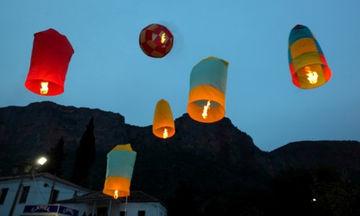 Τα πιο παράξενα έθιμα του Πάσχα στην Ελλάδα και σε όλο τον κόσμο (pics)