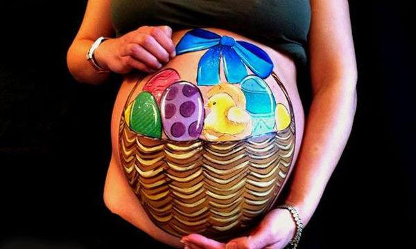 Έγκυος το Πάσχα! Δείτε τι μπορείτε να φάτε στο γιορτινό τραπέζι