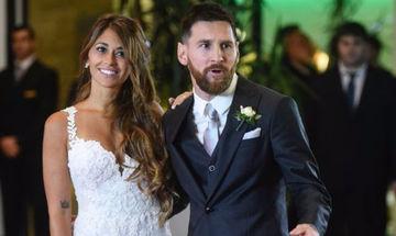 Leo Messi: Έδειξε για πρώτη φορά το πρόσωπο του νεογέννητου γιου του κι «έριξε» το Instagram (pics)