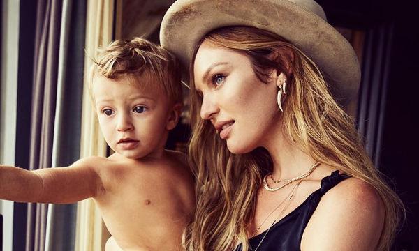 Candice Swanepoel: Φωτογραφίζεται γυμνή στον 6ο μήνα της εγκυμοσύνης της και προκαλεί πανικό